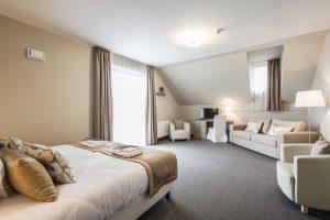 Standard Zimmer für Familien