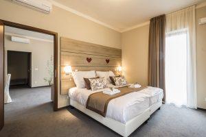 Levendula Hotel szoba (2)