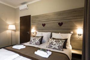 Levendula Hotel szoba (9)