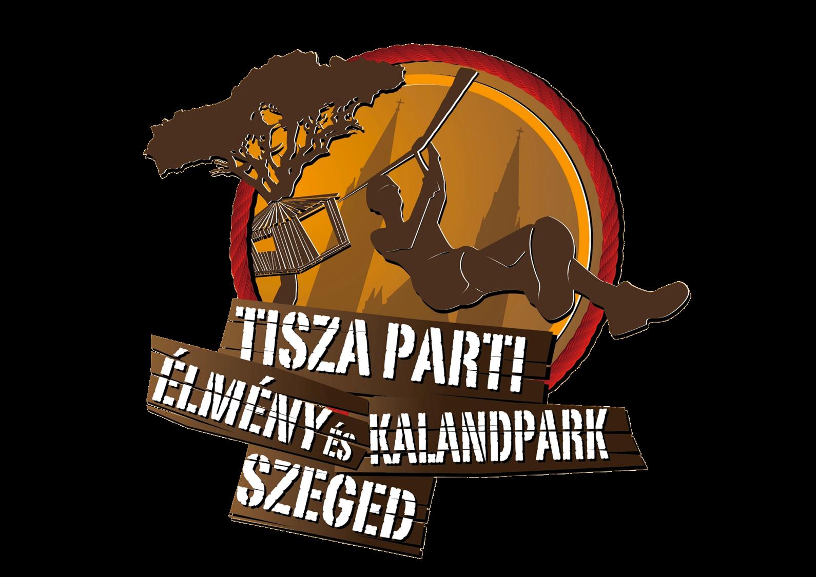 Tiszaparti Élmény és Kalandpark Szeged